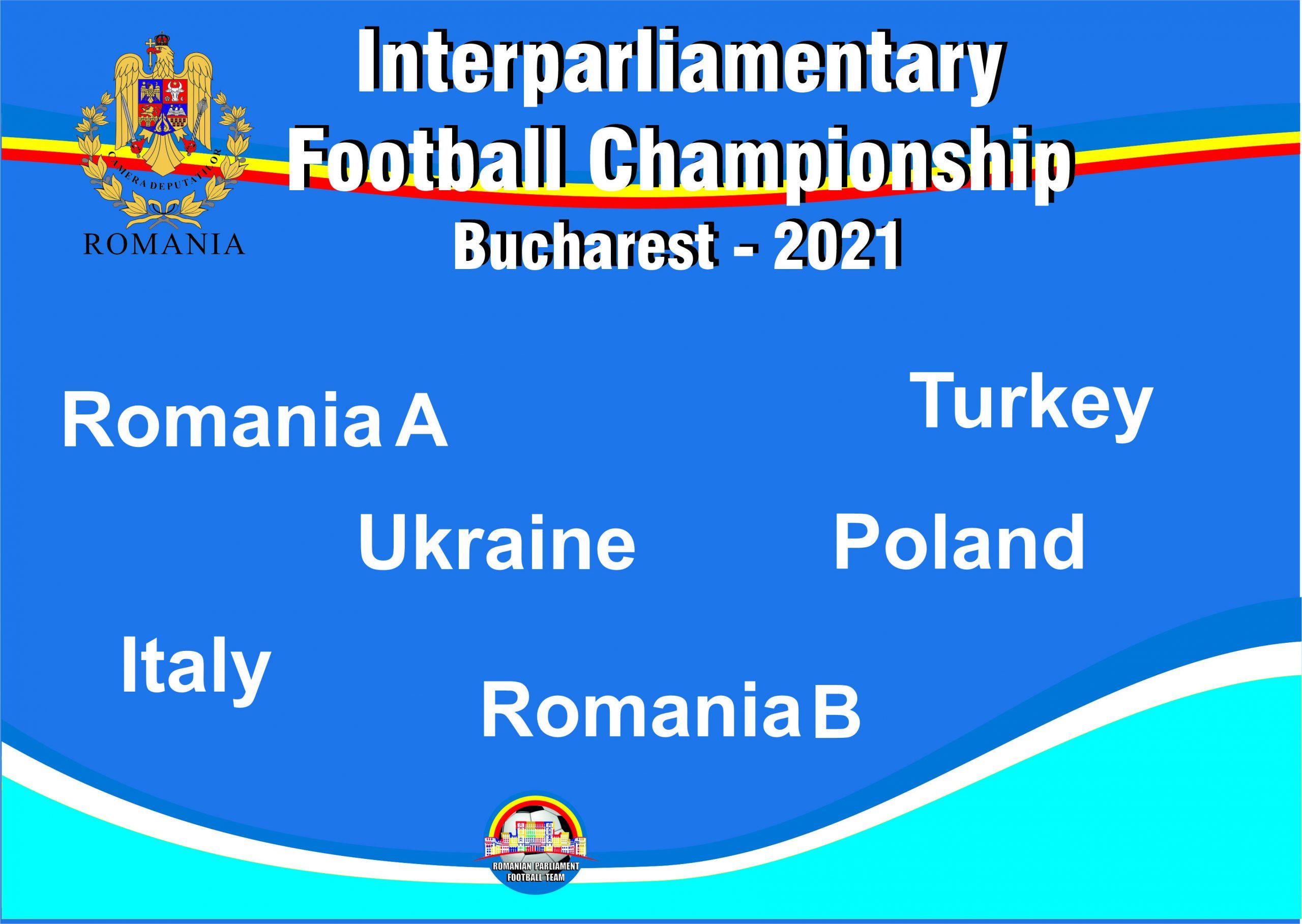 Bucharest 2021
